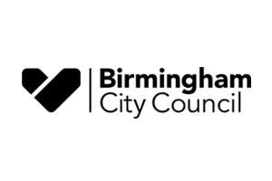 logo - Birmingham City Council