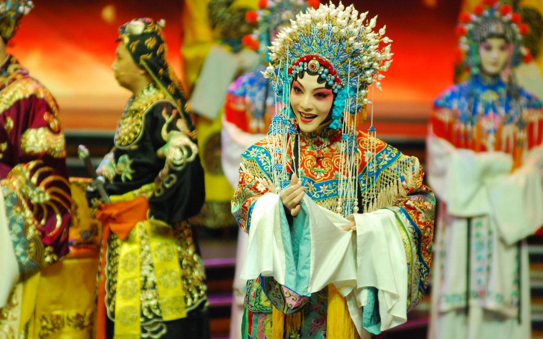 Surge Orchestra to premiere new work with Chuanju Opera
